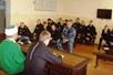 Представители двух религиозных конфессий посетили СИЗО-1 УФСИН России по Оренбургской области