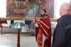 В храме при ИК-5 УФСИН России по Оренбургской области в честь праздника провели Божественную литургию