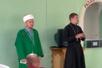 Представители духовенства провели занятие с осужденными ИЦ-1 УФСИН России по Оренбургской области