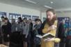 СИЗО-2 УФСИН России по Оренбургской области посетили представители церкви