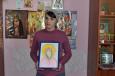 В КП-12 УФСИН России по Оренбургской области осужденные приняли участие в конкурсе православной иконописи «Канон»