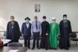 В УФСИН России по Оренбургской области состоялось совещание представителей Межрелигиозной рабочей группы